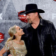 Kristin Chenoweth and Trace Adkins Photos
