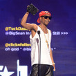 Sean Michael Anderson 2012 BET Awards - Show