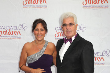 Jo Clifford 2012 Diamond Butterfly Ball, In Aid Of Caudwell Children