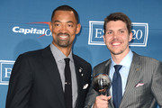 Juwan Howard and Mike Miller Photos Photo