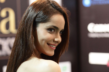 Shazahn Padamsee 2012 IIFA Awards - Day 2