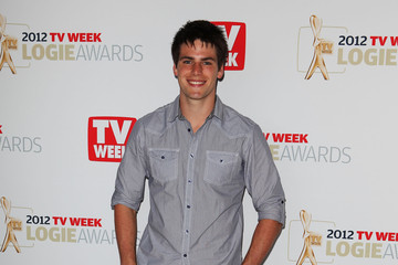 James Mason 2012 Logie Award Nominees Announced