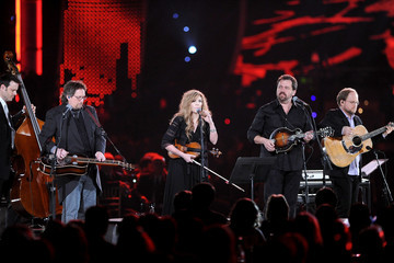 Barry Bales 2012 MusiCares Person Of The Year Tribute To Paul McCartney - Concert
