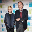 Charles McGrath  Carey Mulligan at the NY Times Arts & Leisure Weekend