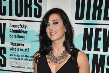 """Nadine Labaki 2012 New Directors/New Films Opening Night Gala - """"Where Do We Go Now?"""" - Arrivals And Q&A"""