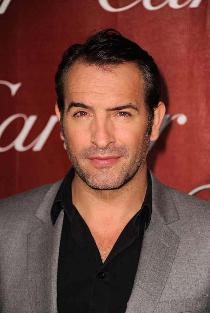 Jean dujardin photos photos 2012 palm springs for Film jean dujardin