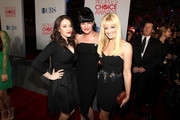Pauley Perrette Beth Behrs Photos Photo