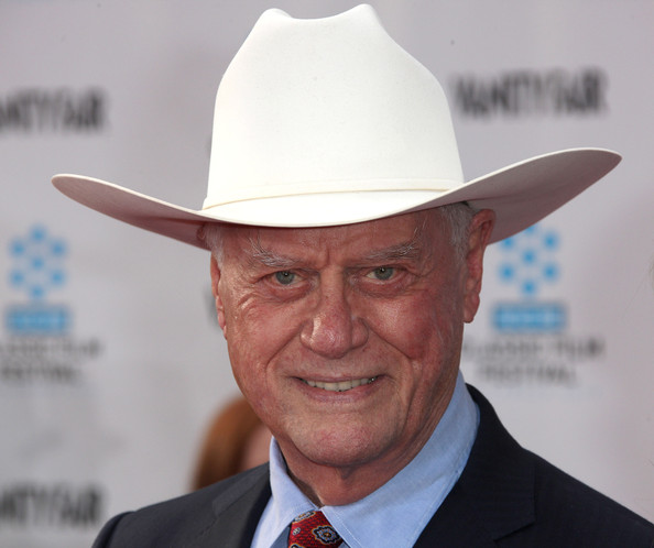 larry hagman filmography - photo #21
