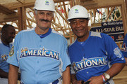 Ozzie Smith and Rollie Fingers Photos Photo