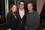 Rich Sommer and Lee Kirk Photos Photo