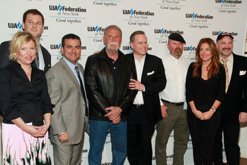 Jamie Hyneman 2012 UJA-Federation Of New York's Leadership Awards Dinner