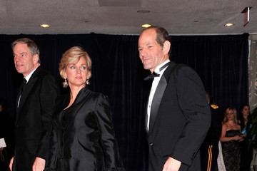 Eliot Spitzer 2012 White House Correspondents' Association Dinner - Red Carpet