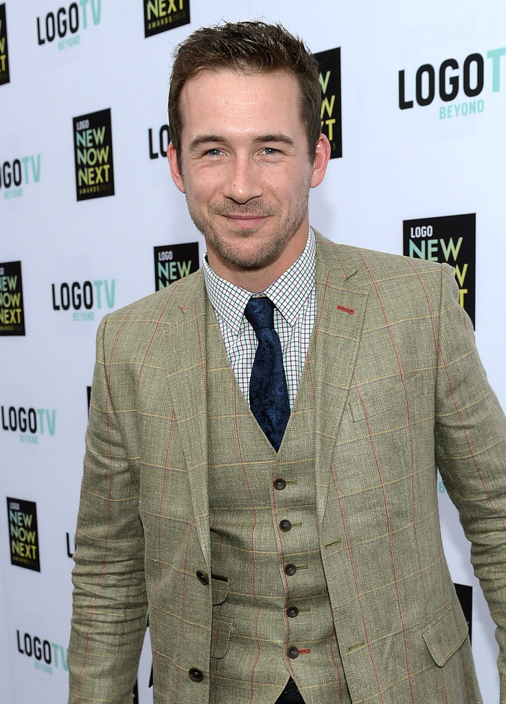 barry sloane interview