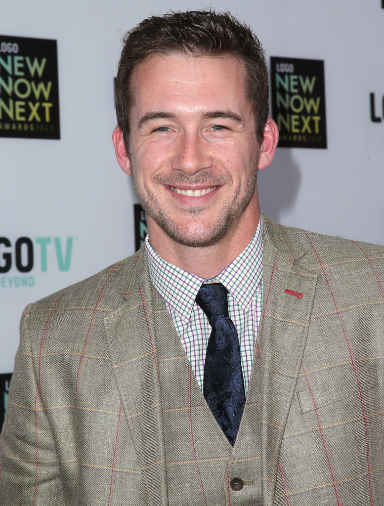 barry sloane and emily vancamp