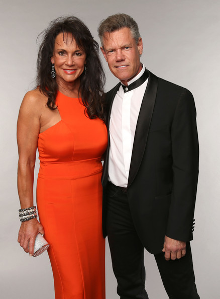 ... randy travis and ex wife libby hatcher randy travis and fiancee mary