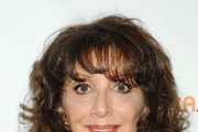 Actress Andrea Martin attends The 2013 Drama Desk Nominees Reception at JW Marriott Essex House on May 8, 2013 in New York City.