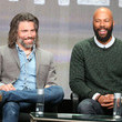 Common and Anson Mount Photos