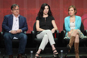 Julianna Margulies and Michelle King Photos Photo