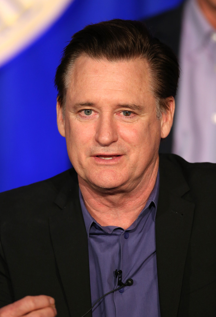 Bill Pullman Photos Ph...
