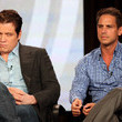 Greg Berlanti and Holt McCallany Photos