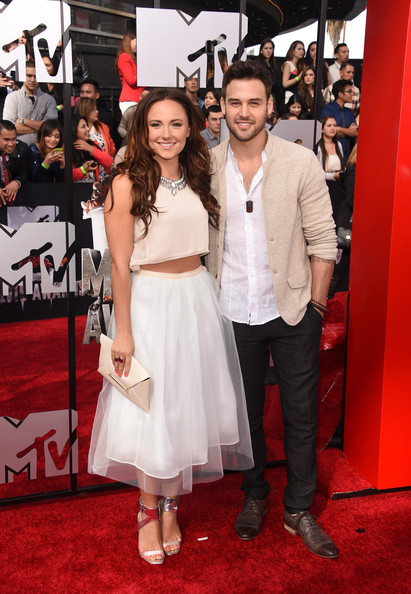 briana evigan and ryan guzman relationship