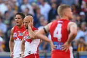 Josh Kennedy and Jarrad Mcveigh Photos Photo