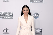 Jessie J - The Best, Worst, and Sparkliest Looks at the AMAs