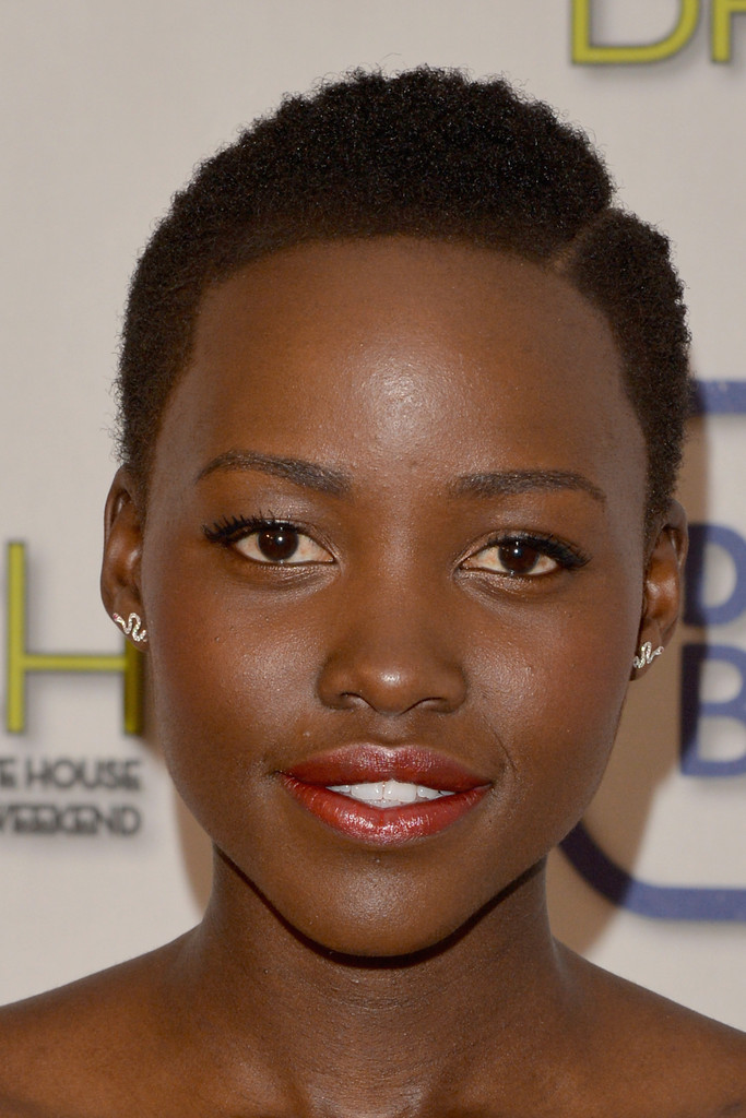 Lupita Nyong O Photos Photos 2014 Annual Garden Brunch