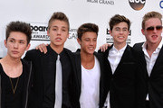 Cameron Dallas and Carter Reynolds Photos Photo
