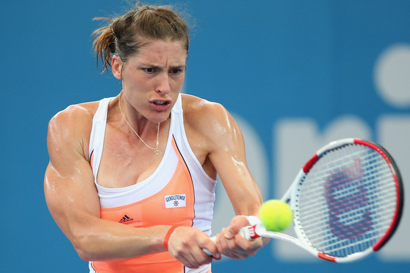 Image result for Andrea Petkovic.