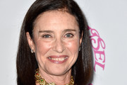 Actress Mimi Rogers attends the 2014 Carousel of Hope Ball presented by Mercedes-Benz at The Beverly Hilton Hotel on October 11, 2014 in Beverly Hills, California.