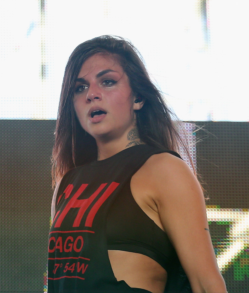 jahan yousaf photos photos 2014 coachella valley music