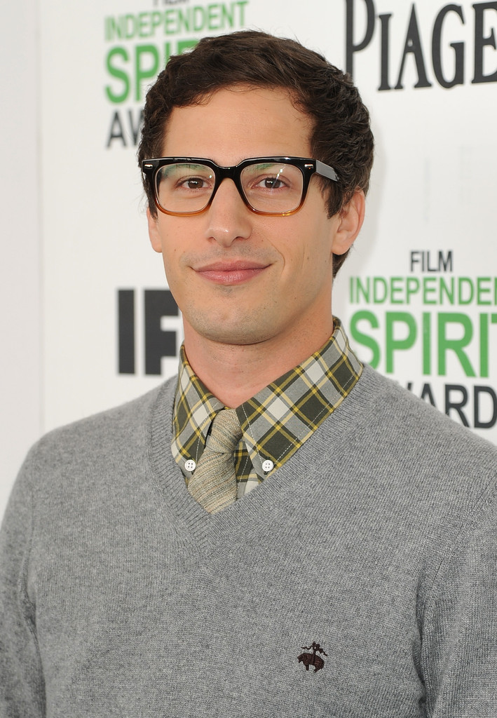 Andy Samberg Photos Photos - 2014 Film Independent Spirit ...