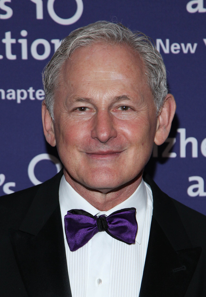 victor garber photos photos forgetmenot gala in nyc