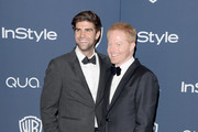 Jesse Tyler Ferguson and Justin Mikita - The Hottest Couples at the 2014 Golden Globes