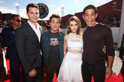 Tyler Posey and Holland Roden Photos Photo