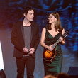 Jakob Dylan and Louise Goffin Photos