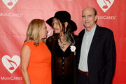 Steven Tyler and James Taylor Photos Photo