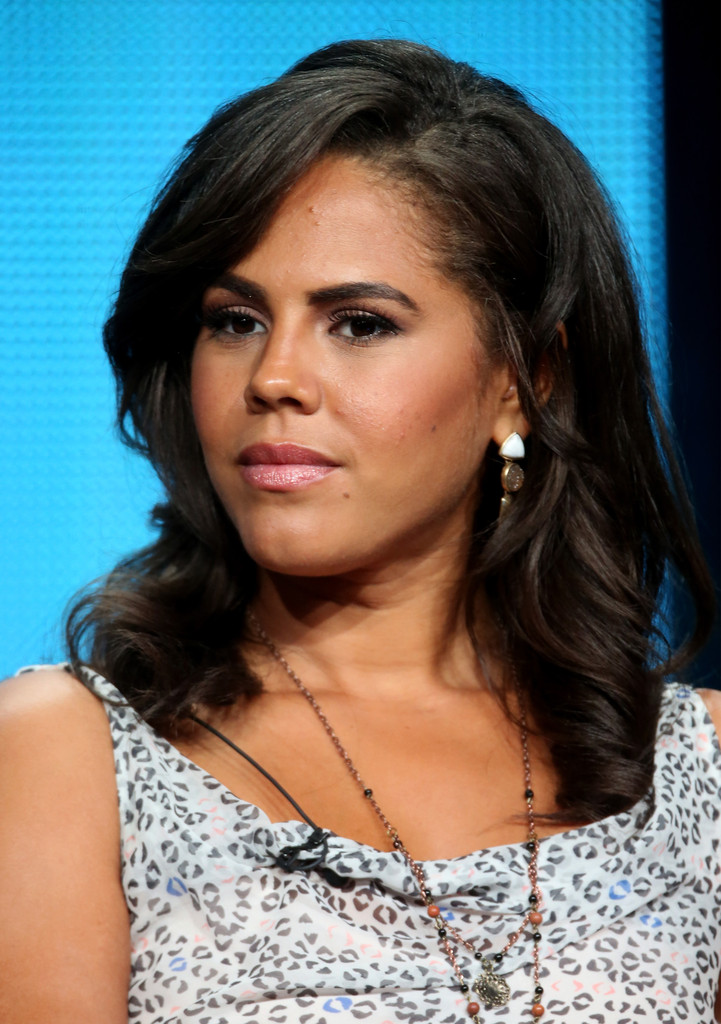 Lenora Crichlow Nude Photos 41