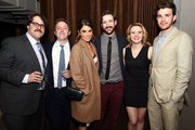 Beck Bennett Bio  Intramural  Afterparty in NYC