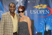 Sierra Boggess and Norm Lewis Photos Photo