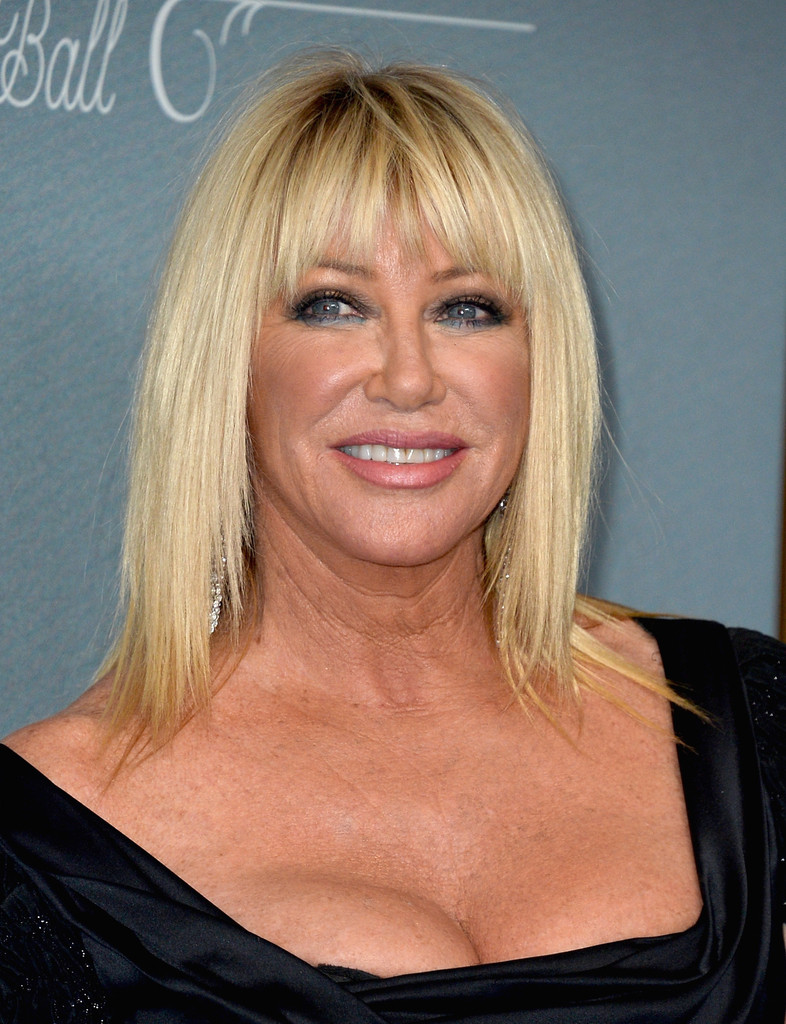 Suzanne Somers Photos - 2014 Carousel of Hope Ball ... |Suzanne Somers 2014