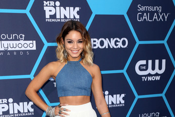 Best Dressed at the Young Hollywood Awards 2014