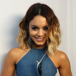 Vanessa Hudgens Loves Her Shiny New Award