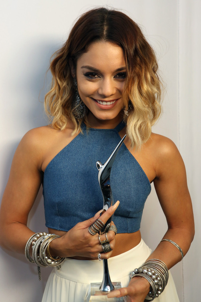 Vanessa Hudgens Photos Photos Inside The Young Hollywood
