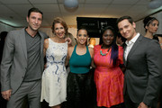 Pablo Schreiber and Danielle Brooks Photos Photo