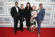 Danielle Cormack Robbie Magasiva Photos Photo