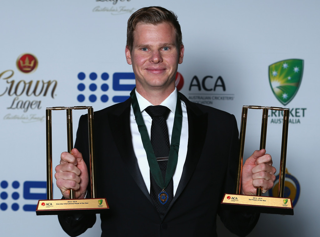 allan border medal - photo #43