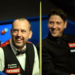 Mark Williams and Matthew Stevens