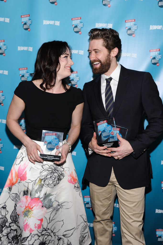Michelle Kelly Photos - 2015 Broadway.com Audience Choice ...